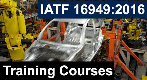 دوره IATF16949