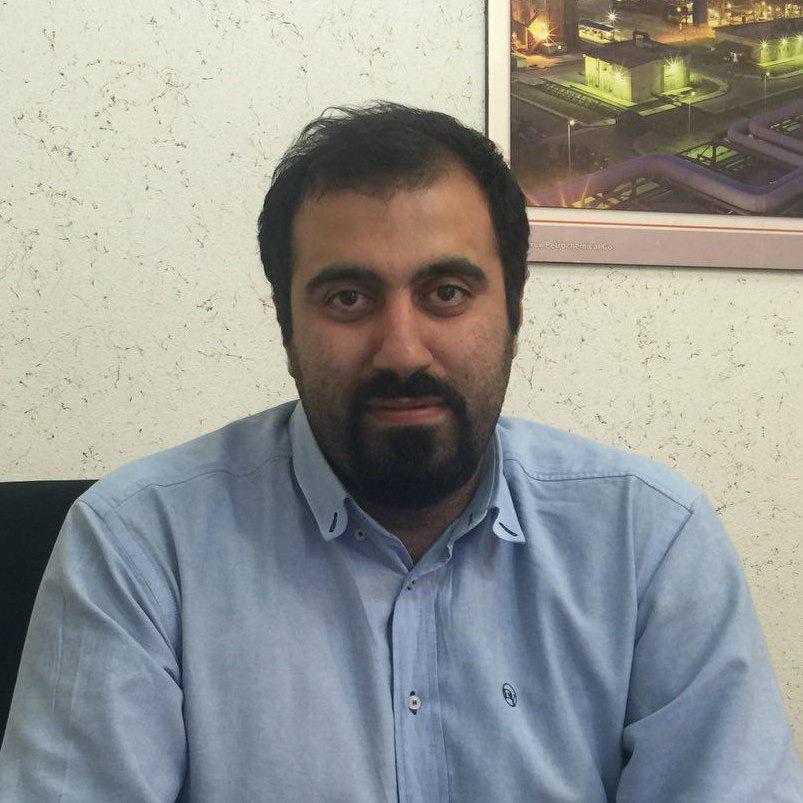 سید علیرضا بطحایی