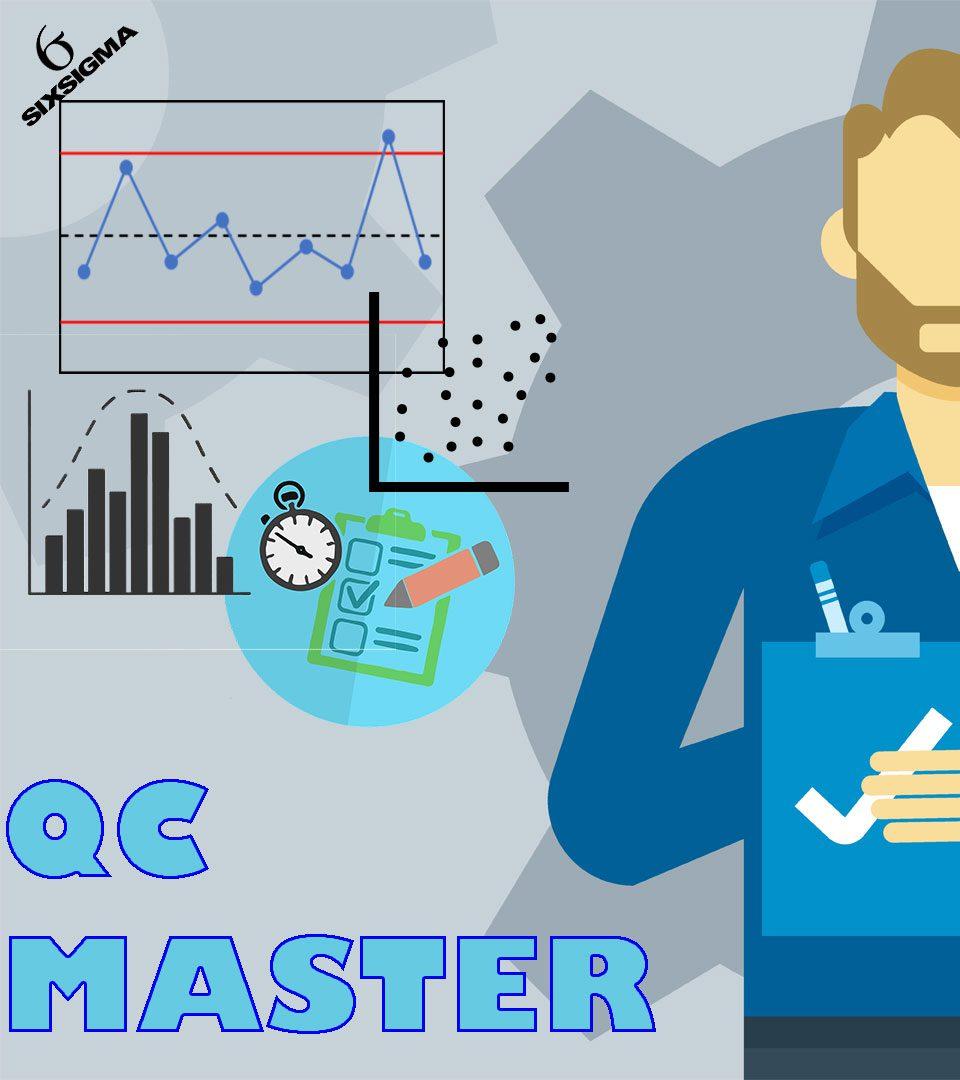 دوره جامع تربیت مدیر کنترل کیفیت