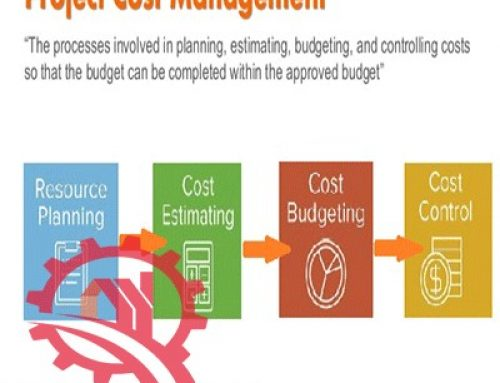 مدیریت هزینه پروژه