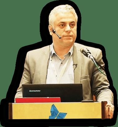 دکتر احمدزاده