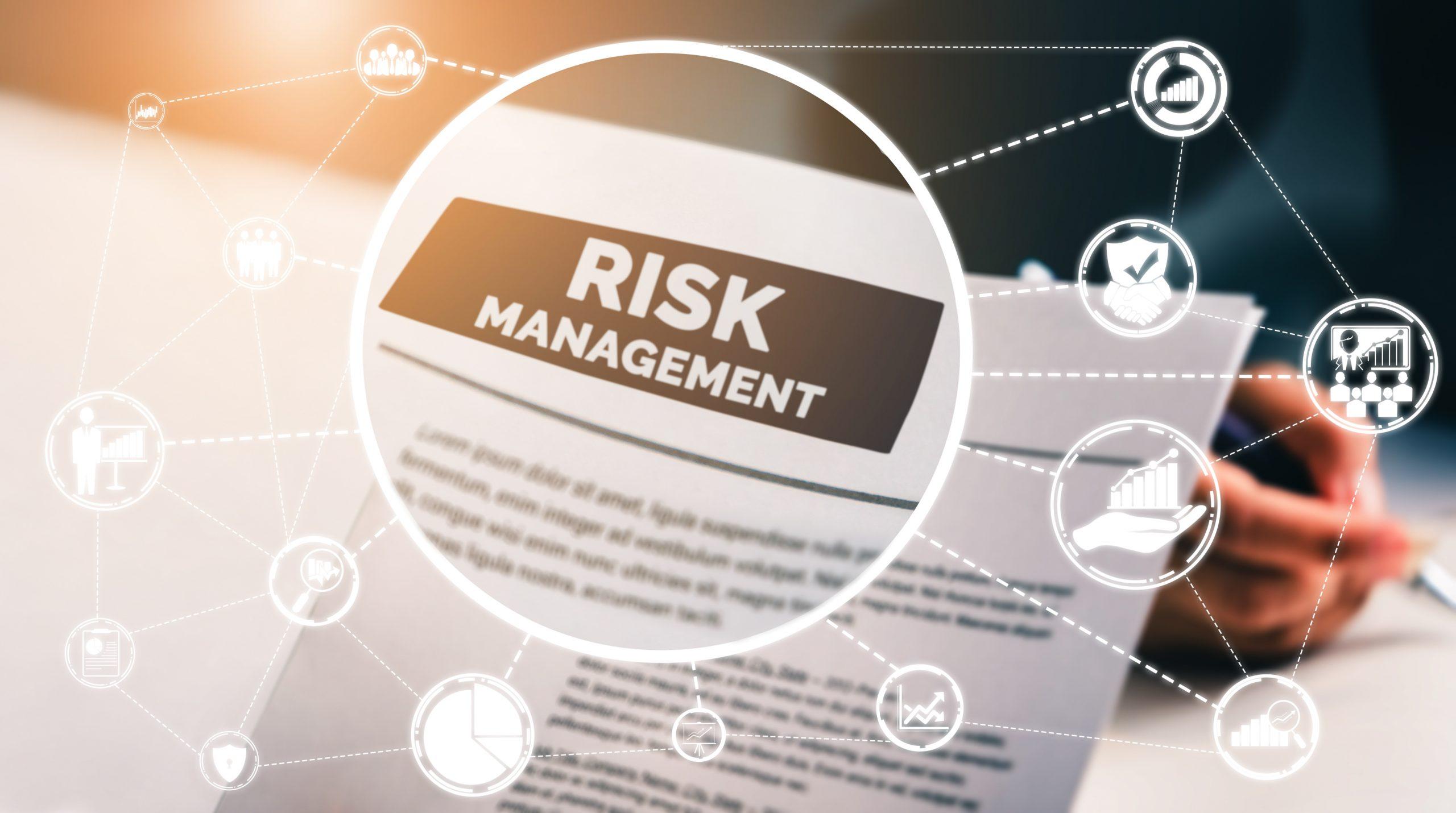 کتاب شکست مدیریت ریسک