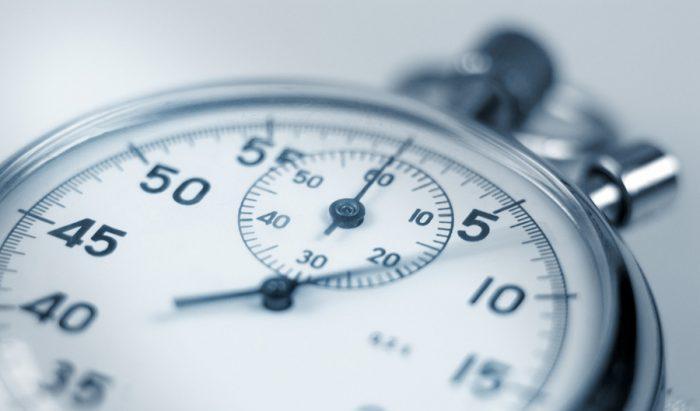 کار سنجی و زمان سنجی