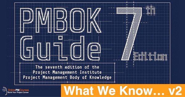 PMBOK 7